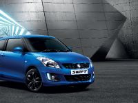 2016 Suzuki Swift SZ-L Special Edition, 1 of 3