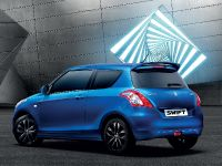 2016 Suzuki Swift SZ-L Special Edition, 2 of 3