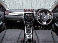 2016 Suzuki Vitara S, 3 of 3