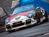 2016 TIP-Exclusive Porsche 911 Turbo Cabriolet, 1 of 7