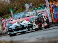 2016 TIP-Exclusive Porsche 911 Turbo Cabriolet, 2 of 7