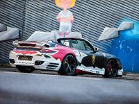 2016 TIP-Exclusive Porsche 911 Turbo Cabriolet, 3 of 7