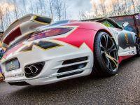 2016 TIP-Exclusive Porsche 911 Turbo Cabriolet, 5 of 7