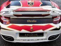 2016 TIP-Exclusive Porsche 911 Turbo Cabriolet, 7 of 7