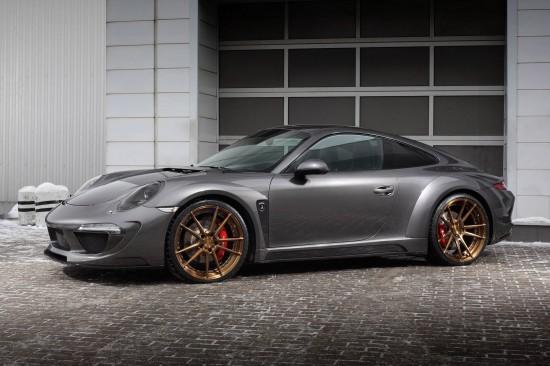 TopCar Porsche 991 Carrera 4S Stinger