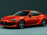 2016 Toyota 86 Facelift , 3 of 8
