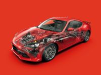 2016 Toyota 86 Facelift , 8 of 8