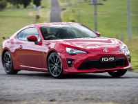 2016 Toyota 86 GT Facelift , 2 of 8