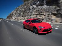 2016 Toyota 86 GT Facelift , 3 of 8