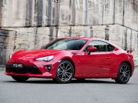 2016 Toyota 86 GT Facelift , 4 of 8