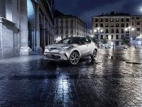 2016 Toyota C-HR SUV, 1 of 4