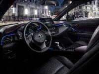 2016 Toyota C-HR SUV, 3 of 4