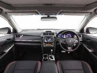2016 Toyota Camry Atara SX Facelift , 4 of 4