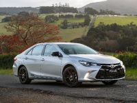 2016 Toyota Camry RZ Special Edition, 2 of 4