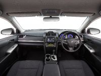 2016 Toyota Camry RZ Special Edition, 4 of 4