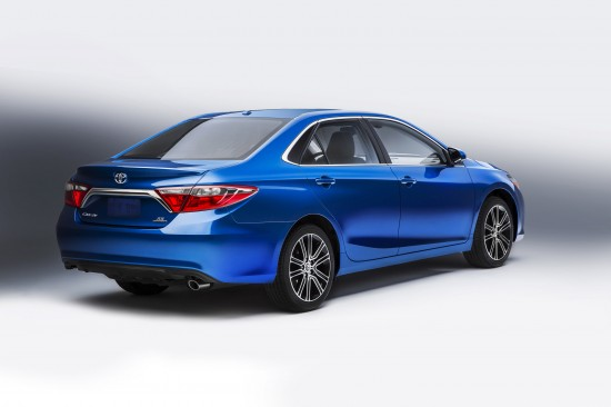 Toyota Camry Special Edition