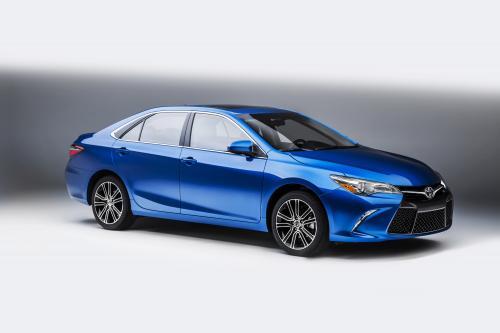 Дебют для Тойота Camry и Corolla специальных изданиях, и обновленный Авалон