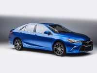 2016 Toyota Camry Special Edition, 1 of 3