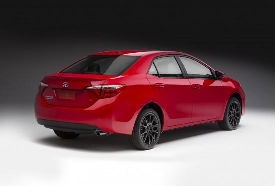 Toyota Corolla Special Edition