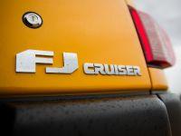 2016 Toyota FJ Cruiser, 5 of 10