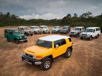 2016 Toyota FJ Cruiser, 7 of 10