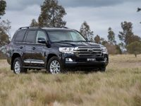 2016 Toyota Land Cruiser Facelift , 1 of 6