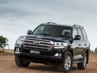 2016 Toyota Land Cruiser Facelift , 3 of 6