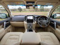 2016 Toyota Land Cruiser Facelift , 5 of 6