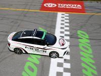 2016 Toyota Mirai, 3 of 4