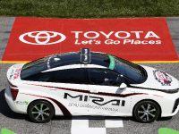2016 Toyota Mirai, 4 of 4