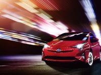 2016 Toyota Prius Hybrid, 1 of 7