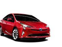 2016 Toyota Prius Hybrid, 3 of 7