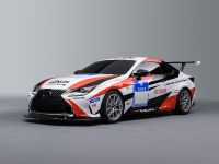 2016 Toyota Racing Vehicles, 5 of 7