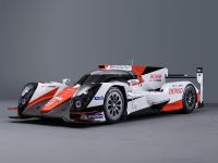 2016 Toyota Racing Vehicles, 6 of 7