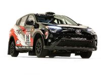 2016 Toyota Rally RAV4, 1 of 8