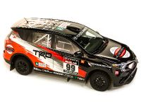 2016 Toyota Rally RAV4, 3 of 8