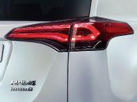 2016 Toyota RAV4 Hybrid Teaser, 2 of 2