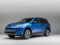 2016 Toyota RAV4 Hybrid, 1 of 53