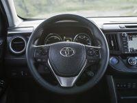 2016 Toyota RAV4 Hybrid, 51 of 53