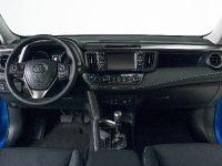 2016 Toyota RAV4 Hybrid, 53 of 53