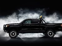 2016 Toyota Tacoma Back to the Future Concept , 3 of 15