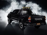 2016 Toyota Tacoma Back to the Future Concept , 4 of 15