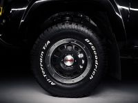 2016 Toyota Tacoma Back to the Future Concept , 11 of 15