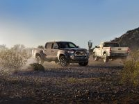 2016 Toyota Tacoma Family, 1 of 7