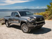 2016 Toyota Tacoma, 4 of 9