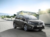 2016 Toyota Verso, 4 of 8