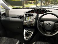 2016 Toyota Verso, 6 of 8