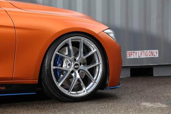Tuningsuche BMW 328i Touring F31