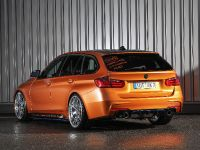 2016 Tuningsuche BMW 328i Touring F31, 10 of 21