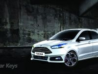 2016 Unlikely Hot Hatches , 3 of 4